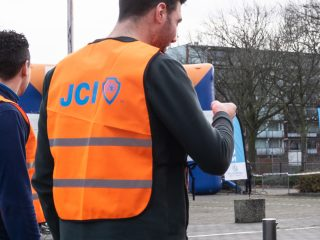 Powered by JCI de Betuwe